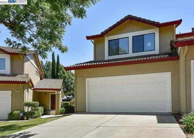 3025 Peppermill Cir, Pittsburg, CA 94565 (#BE40935073) :: Robert Balina | Synergize Realty