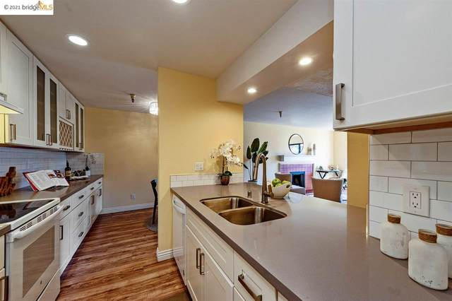 1400 Carpentier St 317, San Leandro, CA 94577 (#EB40935095) :: Real Estate Experts