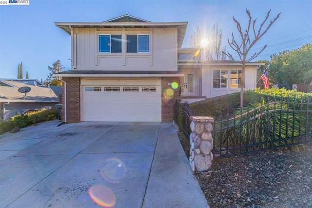 3988 Alta Vista Cir, Pittsburg, CA 94565 (#BE40935098) :: Schneider Estates