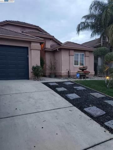 2737 Deborah Ln, Stockton, CA 95206 (#BE40935105) :: Schneider Estates