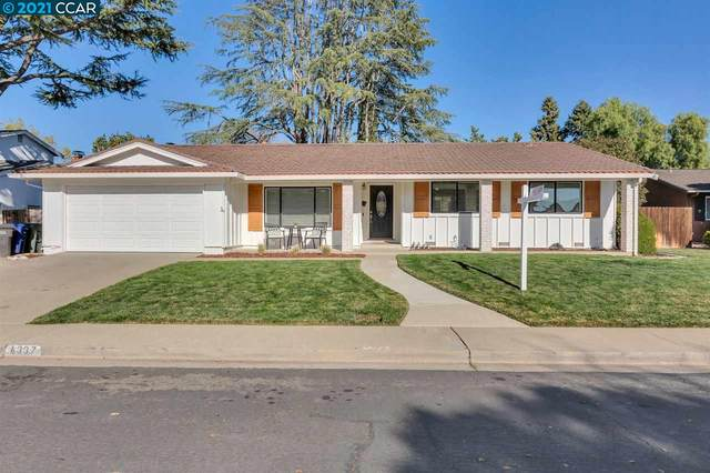 4337 Briarcliff Ct, Concord, CA 94521 (#CC40934502) :: Real Estate Experts