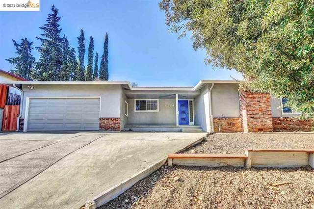 4224 Scenic Ave, Pittsburg, CA 94565 (#EB40935120) :: The Goss Real Estate Group, Keller Williams Bay Area Estates
