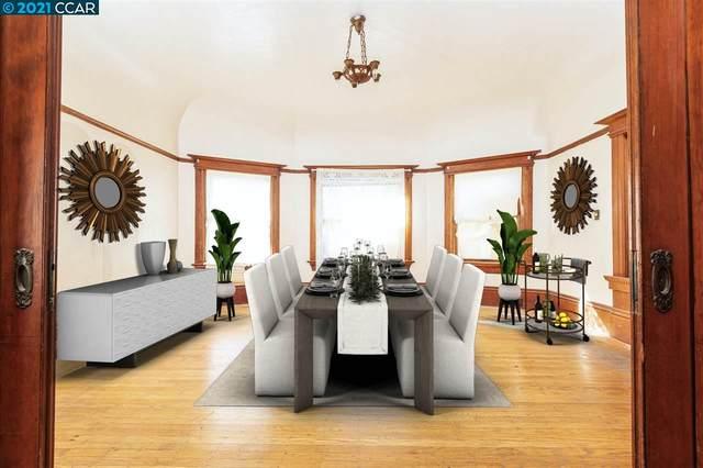 2382 E 27Th St, Oakland, CA 94601 (#CC40934389) :: Real Estate Experts