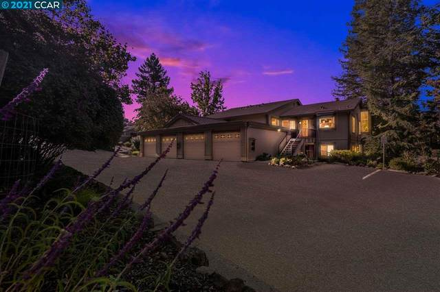 2095 Cactus Ct 3, Walnut Creek, CA 94595 (#CC40935144) :: RE/MAX Gold
