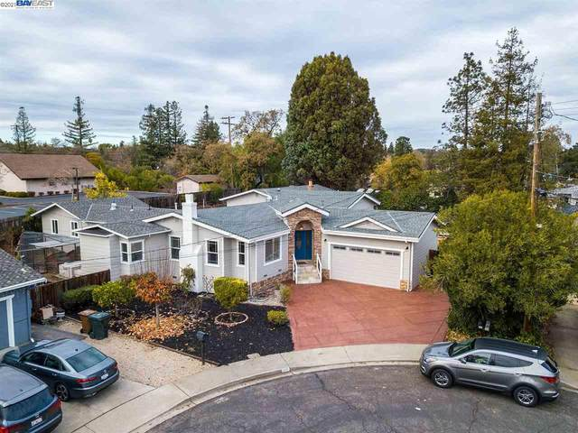 23 Boyd Ct, Pleasant Hill, CA 94523 (#BE40935164) :: Real Estate Experts