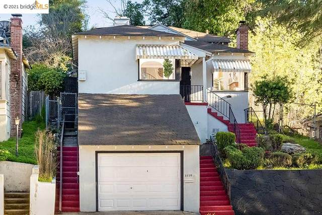 3550 Seminary Ave, Oakland, CA 94605 (#EB40935174) :: Real Estate Experts