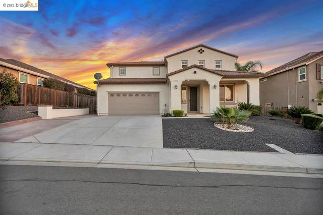 4650 Aberdeen Ct, Antioch, CA 94531 (#EB40935179) :: The Gilmartin Group