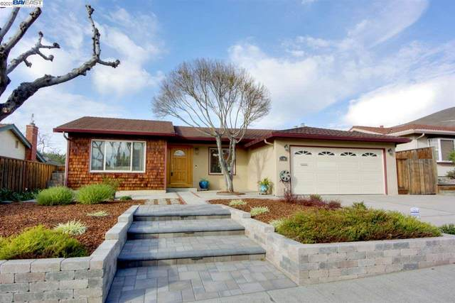 2285 Lacey Dr, Milpitas, CA 95035 (#BE40935201) :: The Sean Cooper Real Estate Group