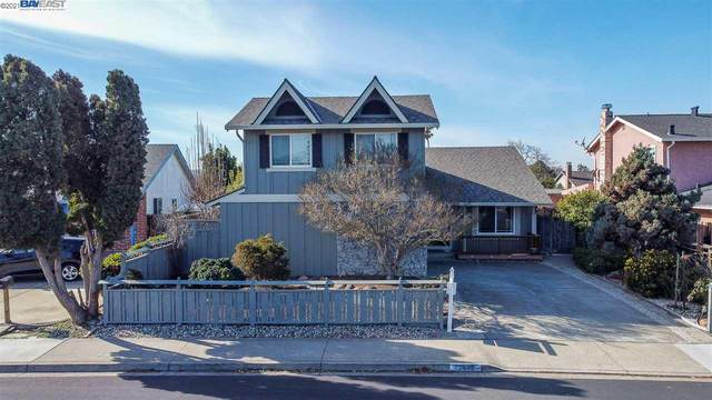 32532 Jean Dr, Union City, CA 94587 (#BE40935204) :: Schneider Estates