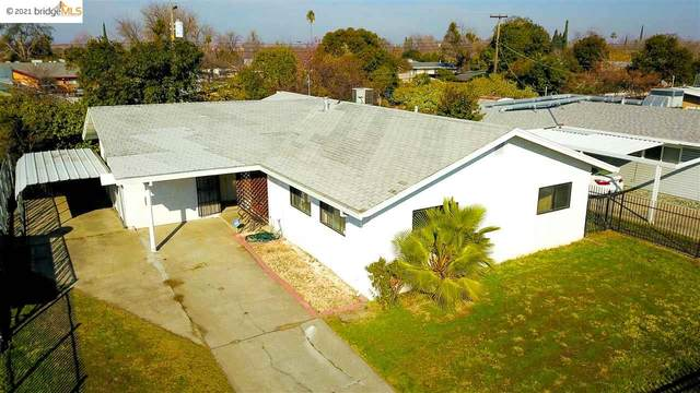 3729 Floral Dr, North Highlands, CA 95660 (#EB40935235) :: RE/MAX Gold