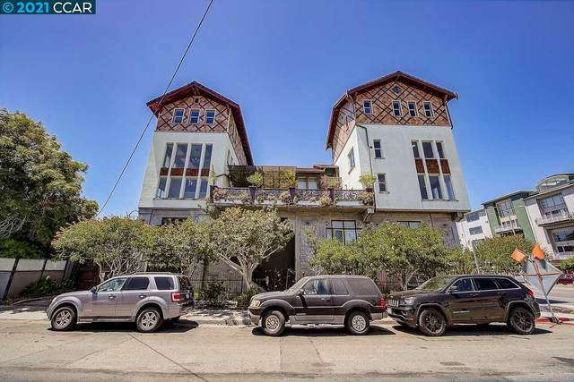2219 Curtis St, Oakland, CA 94607 (#CC40935229) :: Real Estate Experts