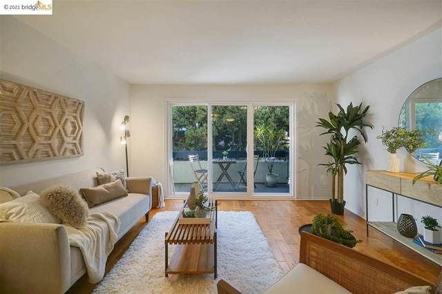 375 Jayne Ave 102, Oakland, CA 94610 (#EB40935241) :: Real Estate Experts