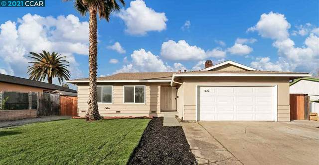 1232 Putnam St, Antioch, CA 94509 (#CC40935254) :: The Gilmartin Group
