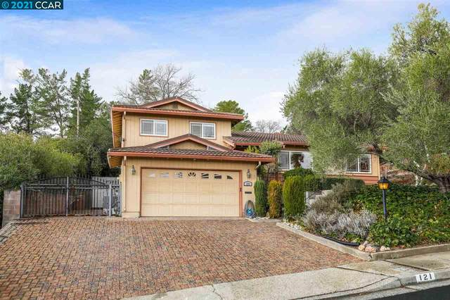 121 Chianti Pl, Pleasant Hill, CA 94523 (#CC40933910) :: Real Estate Experts