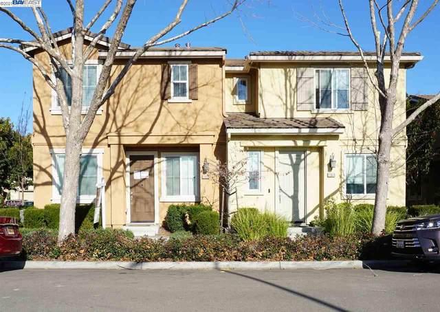22828 Amador St, Hayward, CA 94541 (#BE40935025) :: The Gilmartin Group