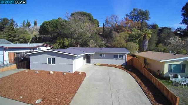 346 De Anza Dr, Vallejo, CA 94589 (#CC40935234) :: Intero Real Estate