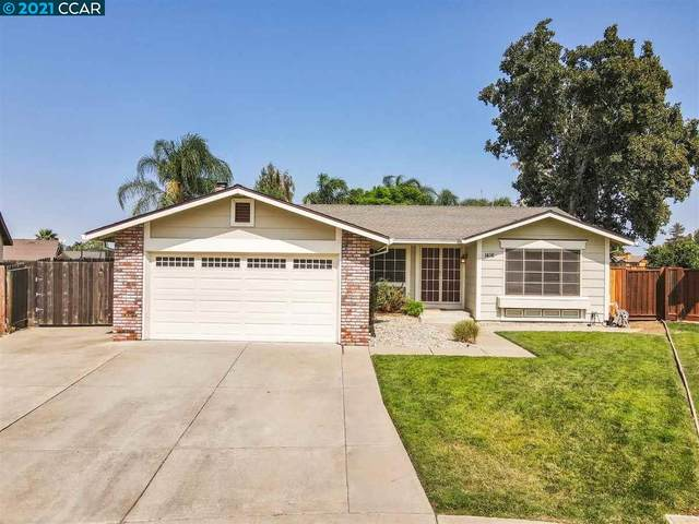 1416 Forest Ct, Oakley, CA 94561 (#CC40935300) :: The Gilmartin Group