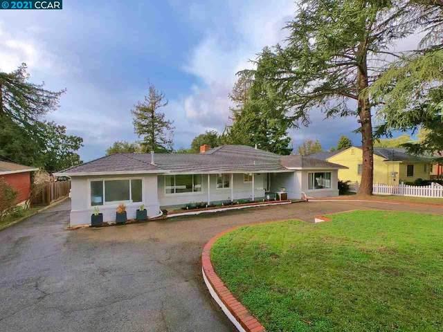 23915 Madeiros Ave, Hayward, CA 94541 (#CC40934740) :: The Gilmartin Group