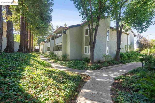 1505 Kirker Pass Rd 264, Concord, CA 94521 (#EB40935304) :: The Gilmartin Group