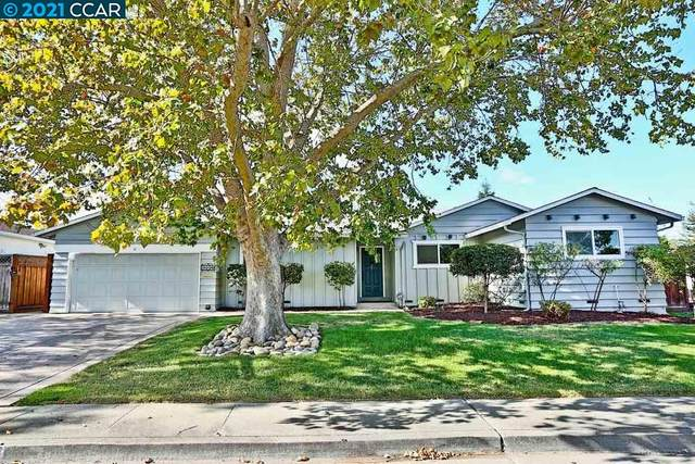 4230 Westwood Ct, Concord, CA 94521 (#CC40934522) :: The Gilmartin Group