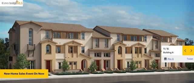 605 El Camino Real, Redwood City, CA 94063 (#EB40935310) :: RE/MAX Gold