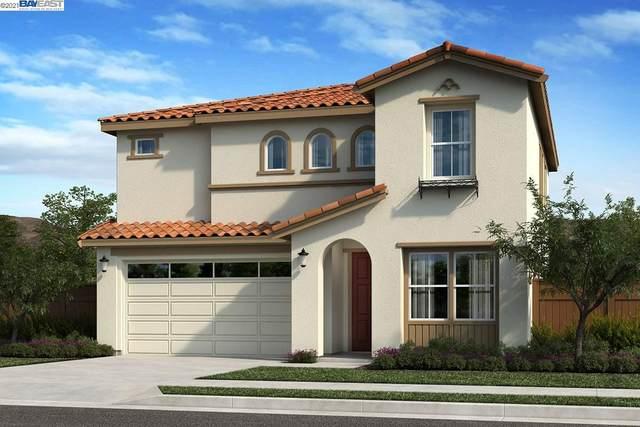 628 Pipa Lane, Oakley, CA 94561 (#BE40935311) :: Schneider Estates