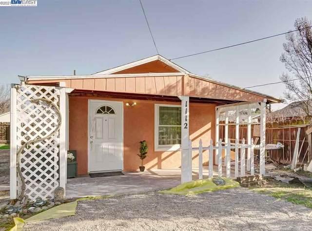 1112 N Mitchel, Turlock, CA 95380 (#BE40935314) :: RE/MAX Gold