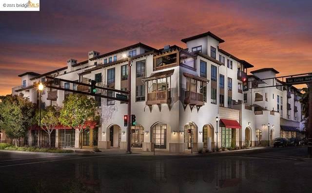 657 Walnut Street #505, San Carlos, CA 94070 (#EB40935319) :: RE/MAX Gold
