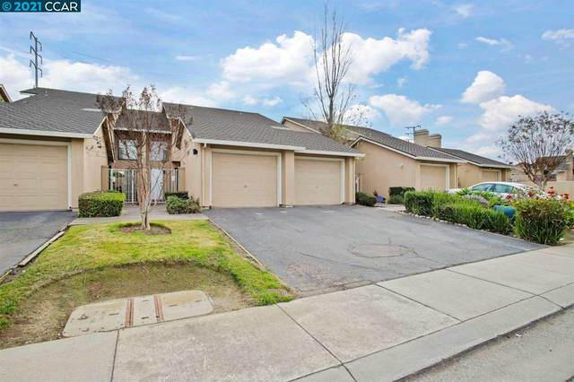 2238 Piccardo Cir, Stockton, CA 95207 (#CC40935317) :: The Gilmartin Group