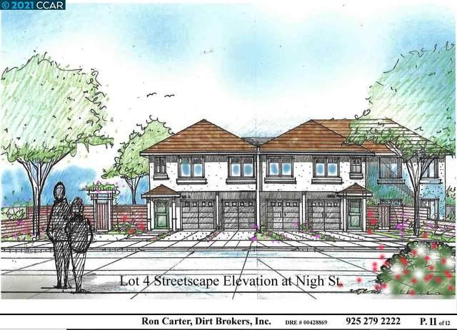 Mississippi St. Lot #4, Vallejo, CA 94590 (#CC40935327) :: Intero Real Estate