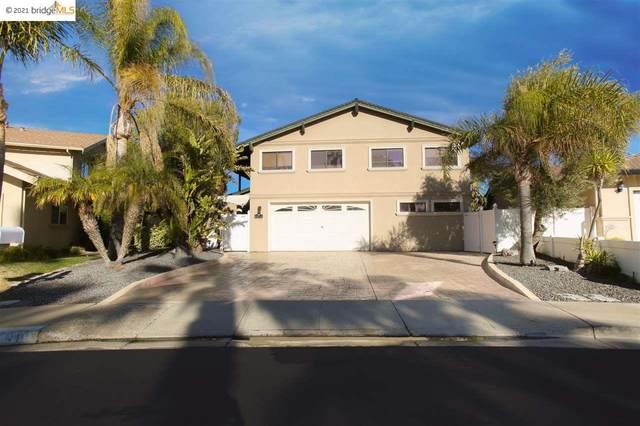 4811 Cabrillo Pt, Discovery Bay, CA 94505 (#EB40935334) :: Intero Real Estate