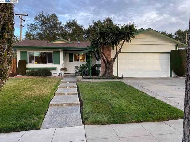 1194 Arlington Lane, San Jose, CA 95129 (#BE40935350) :: RE/MAX Gold