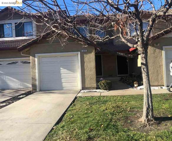 Peppermill Cir, Pittsburg, CA 94565 (#EB40934951) :: The Kulda Real Estate Group