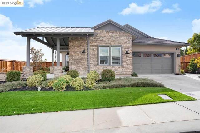 1944 Barbaresco Ln, Brentwood, CA 94513 (#EB40934881) :: Schneider Estates