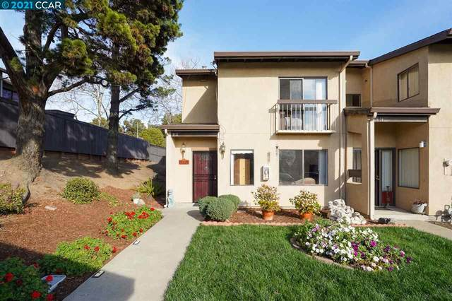 9722 Hillgrade Ct, Oakland, CA 94603 (#CC40935375) :: The Kulda Real Estate Group