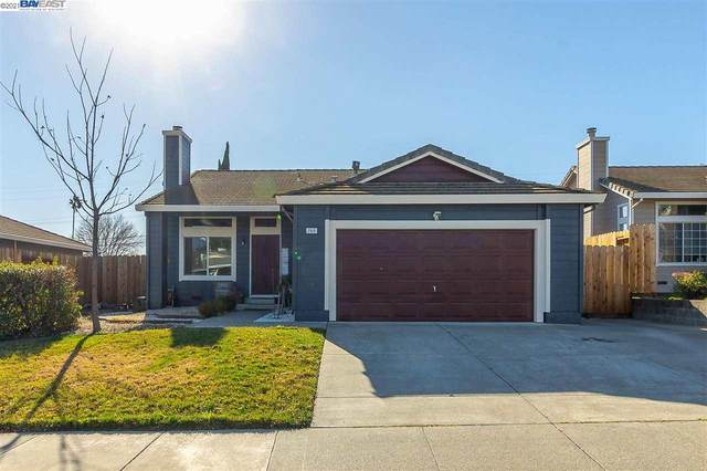 260 San Leon Dr, Vacaville, CA 95688 (#BE40935393) :: Real Estate Experts