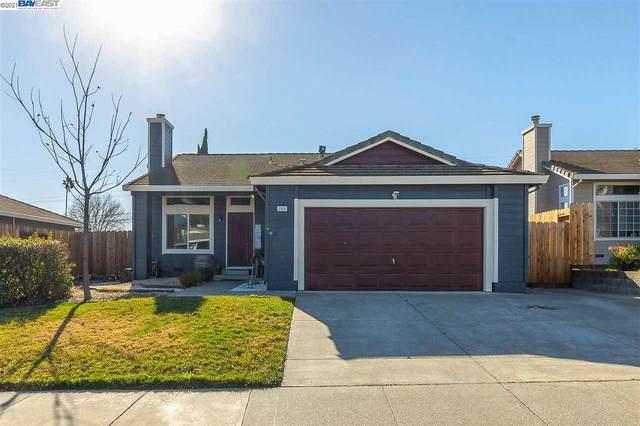 260 San Leon Dr, Vacaville, CA 95688 (#BE40935393) :: Intero Real Estate