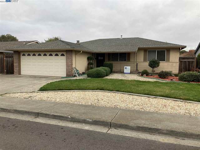 35283 Cano Ct, Fremont, CA 94536 (#BE40935397) :: The Gilmartin Group