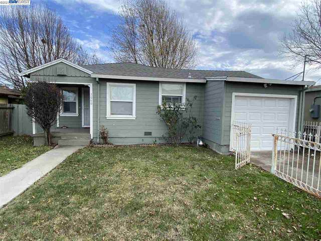 3060 11th Street, San Pablo, CA 94806 (#BE40935420) :: RE/MAX Gold