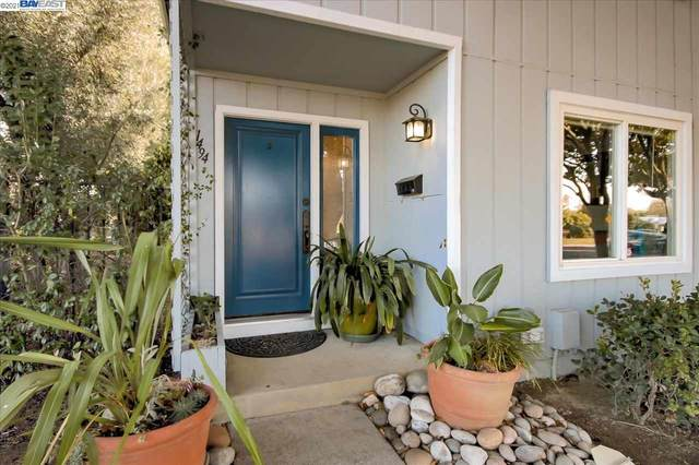1494 Newhall Pkwy, Concord, CA 94521 (#BE40934653) :: The Gilmartin Group