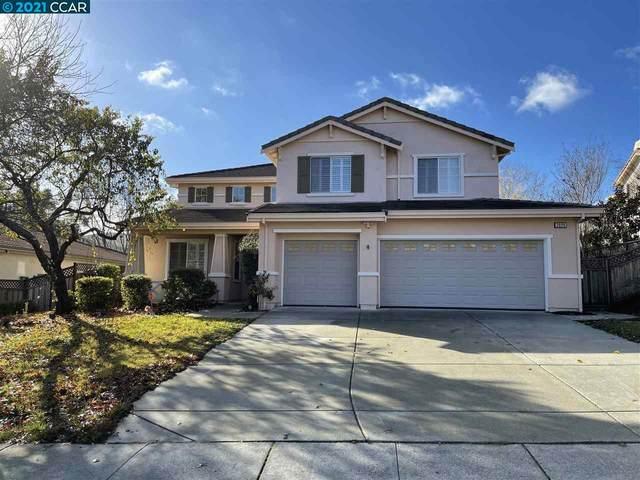 2025 Bennington Dr, Vallejo, CA 94591 (#CC40935508) :: Real Estate Experts