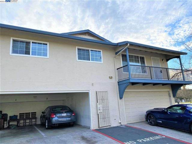1206 Lemontree Ct 4, Antioch, CA 94509 (#BE40935542) :: Live Play Silicon Valley