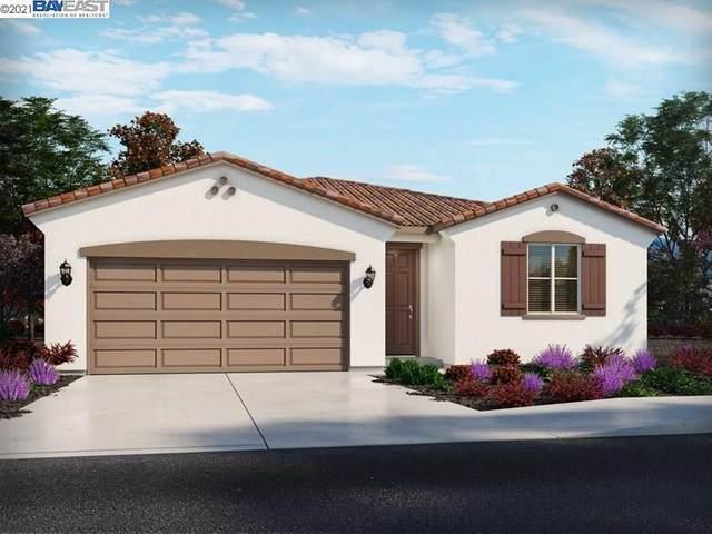4067 Kenwood Circle, Oakley, CA 94561 (#BE40935581) :: Schneider Estates