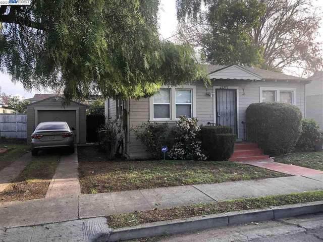 506 Smalley Ave, Hayward, CA 94541 (#BE40933485) :: The Sean Cooper Real Estate Group