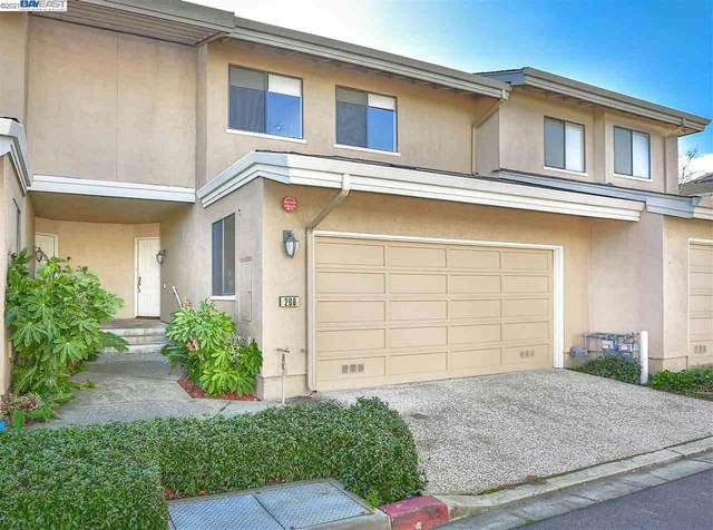 296 Bonita Ln, Foster City, CA 94404 (#BE40935587) :: Real Estate Experts