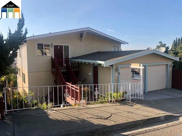 27827 E 16Th St, Hayward, CA 94544 (#MR40934272) :: The Sean Cooper Real Estate Group
