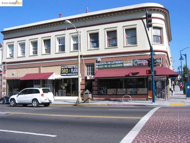 2278 International Blvd, Oakland, CA 94606 (MLS #EB40934764) :: Compass