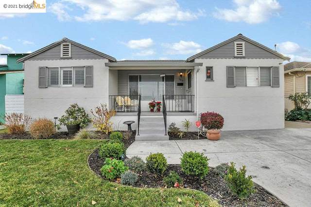 149 Panoramic Avenue, Pittsburg, CA 94565 (#EB40935589) :: Real Estate Experts