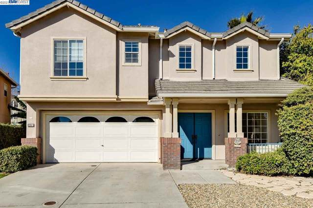 4237 Verdigris Cir, San Jose, CA 95134 (#BE40935476) :: Real Estate Experts