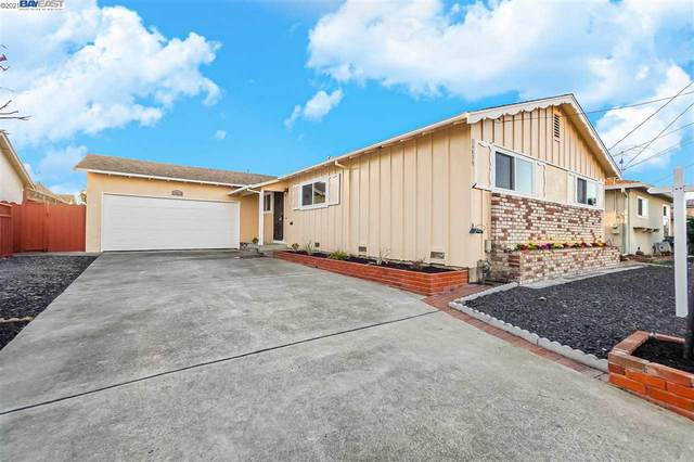 24679 Santa Clara St, Hayward, CA 94544 (#BE40935601) :: The Sean Cooper Real Estate Group